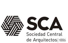 logo sociedad central de arquitectos