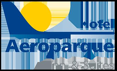 logo del hotel aeroparque
