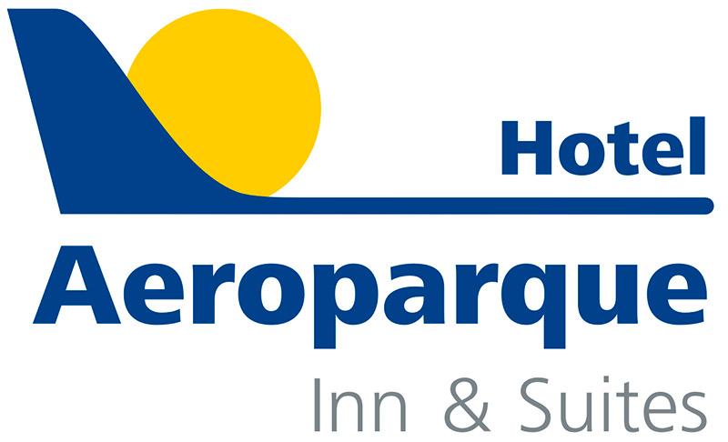 logo hotel aeroparque
